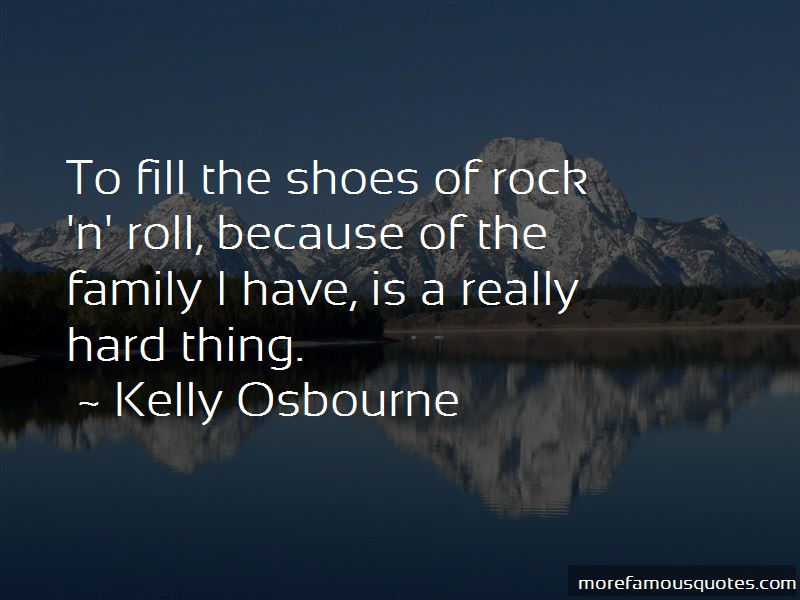 Kelly Osbourne Quotes Pictures 2