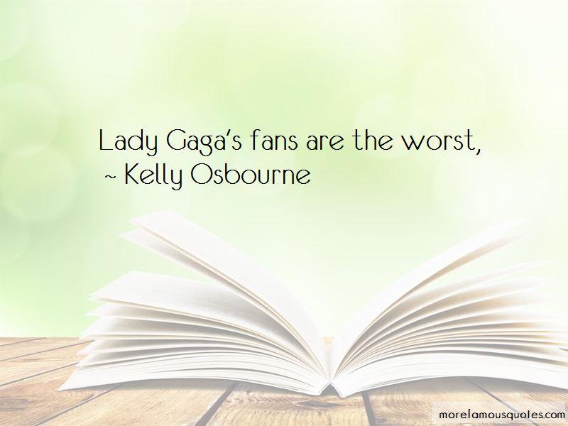 Kelly Osbourne Quotes Pictures 4