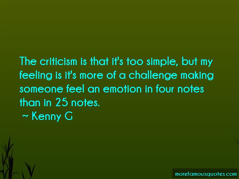 Kenny G Quotes Pictures 2