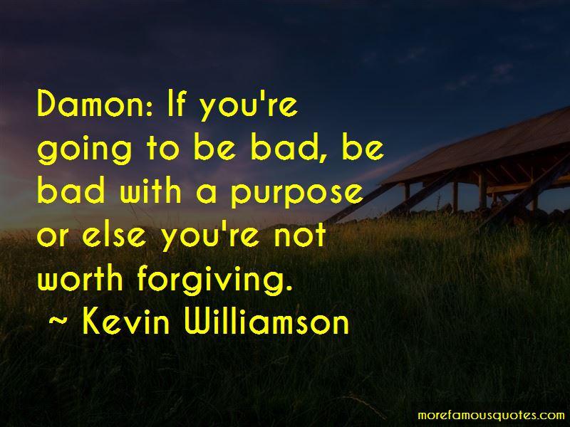 Kevin Williamson Quotes Pictures 3