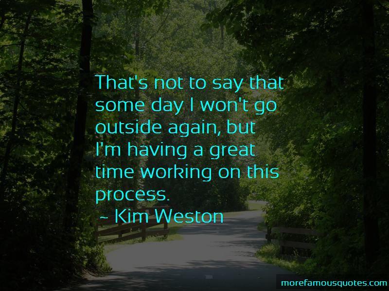 Kim Weston Quotes Pictures 2