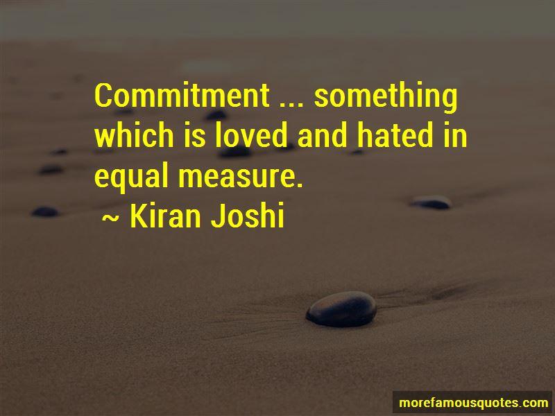 Kiran Joshi Quotes Pictures 2