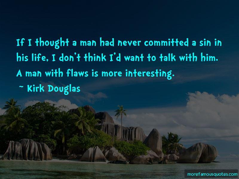 Kirk Douglas Quotes Pictures 2