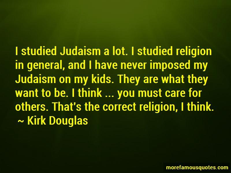 Kirk Douglas Quotes Pictures 4
