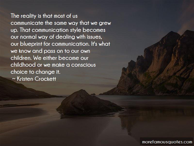 Kristen Crockett Quotes Pictures 3
