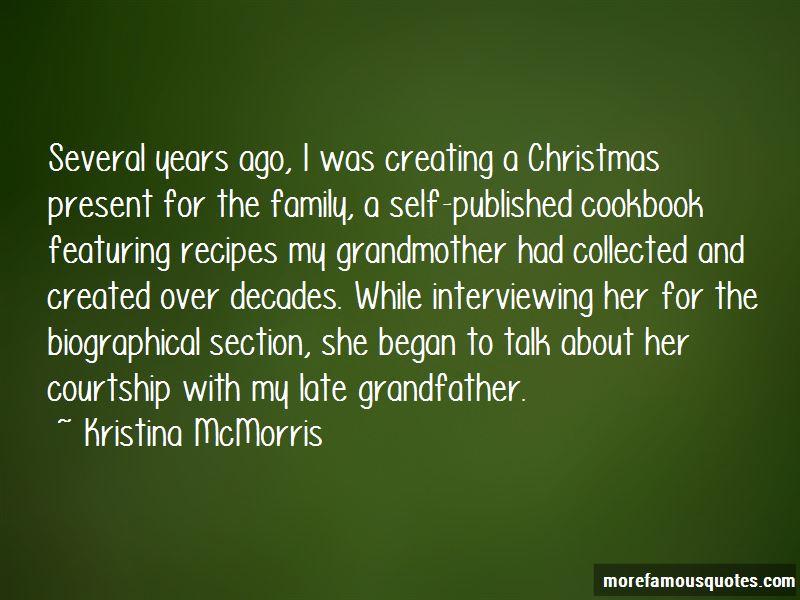 Kristina McMorris Quotes Pictures 2