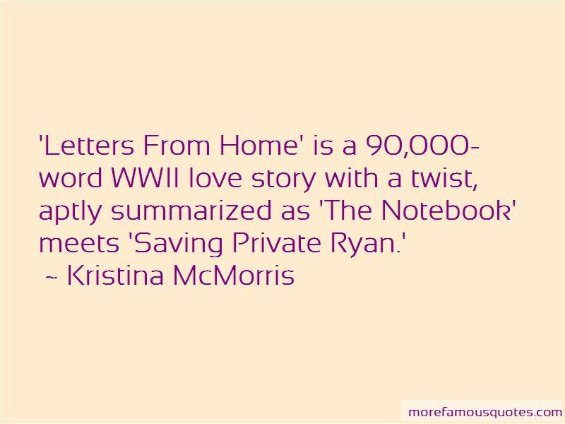 Kristina McMorris Quotes Pictures 3
