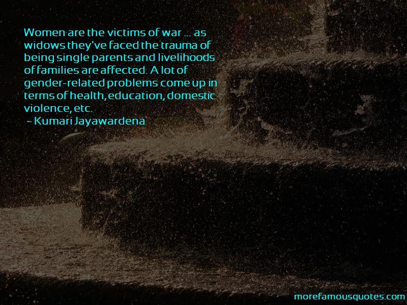 Kumari Jayawardena Quotes Pictures 2