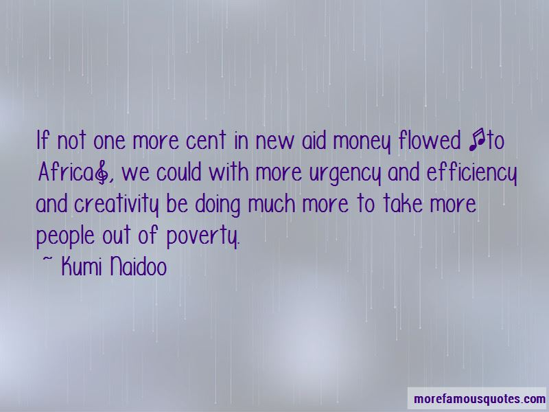 Kumi Naidoo Quotes Pictures 3