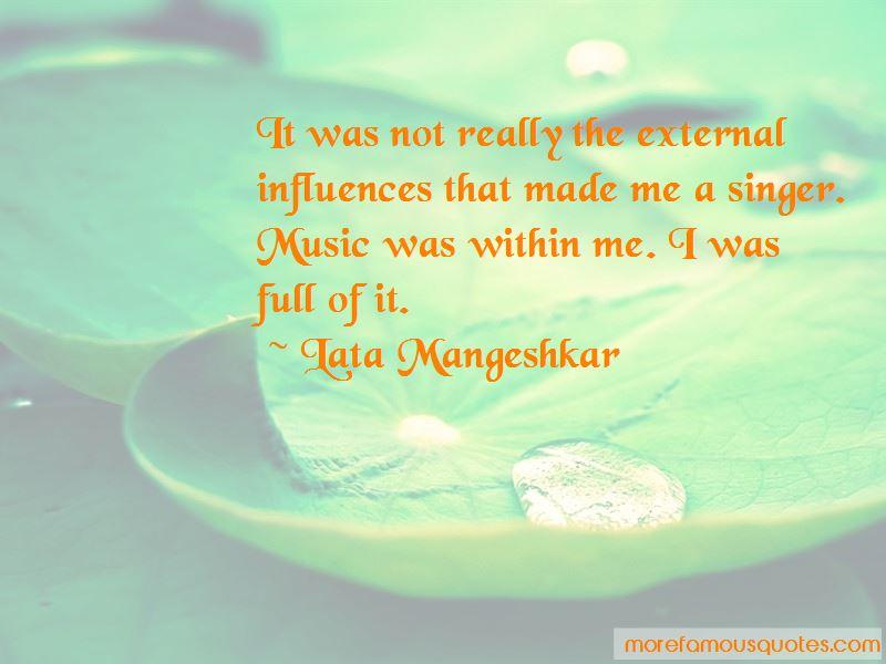 Lata Mangeshkar Quotes Pictures 3