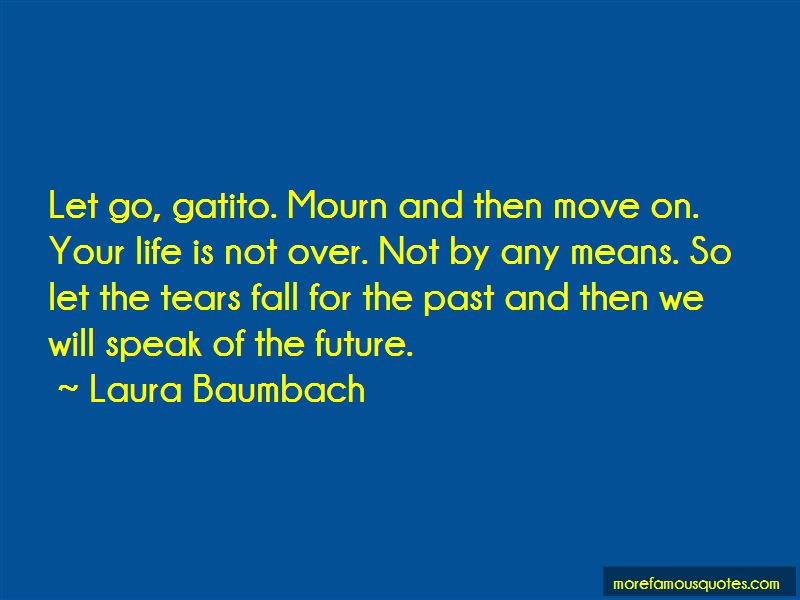 Laura Baumbach Quotes Pictures 2