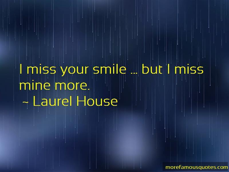Laurel House Quotes Pictures 2