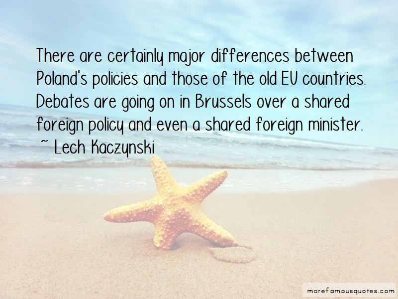 Lech Kaczynski Quotes Pictures 2