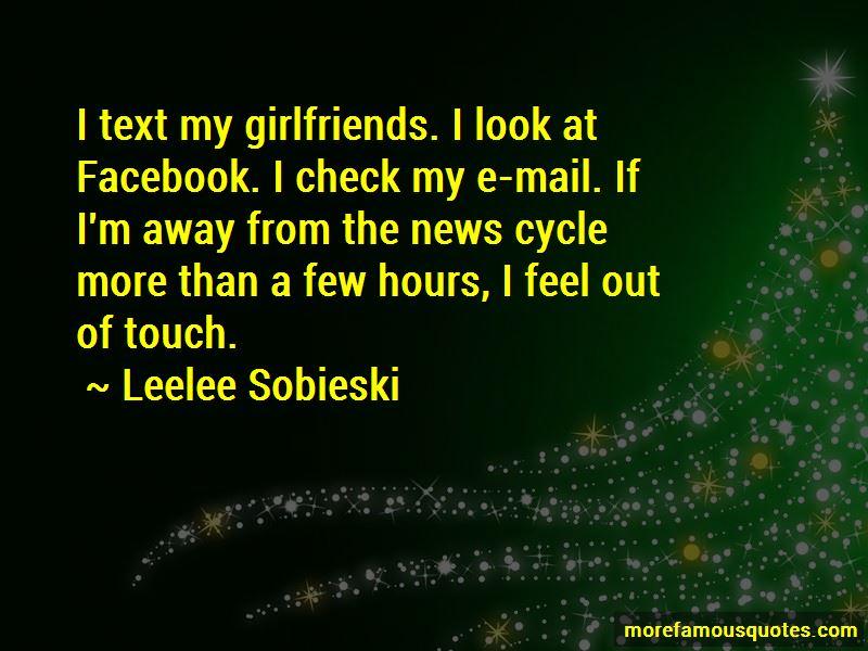 Leelee Sobieski Quotes Pictures 2