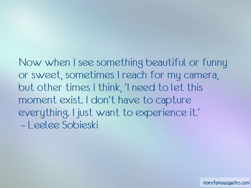Leelee Sobieski Quotes Pictures 3