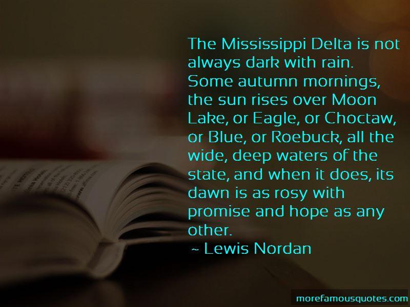 Lewis Nordan Quotes