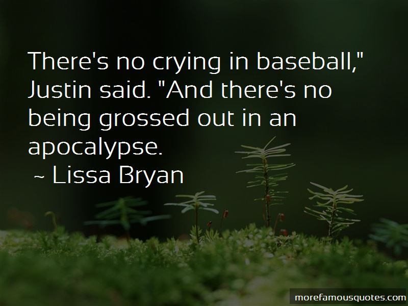 Lissa Bryan Quotes Pictures 3