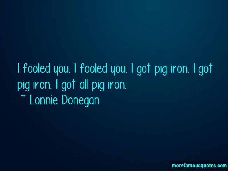 Lonnie Donegan Quotes Pictures 4