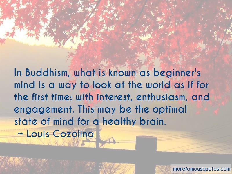 Louis Cozolino Quotes Pictures 3