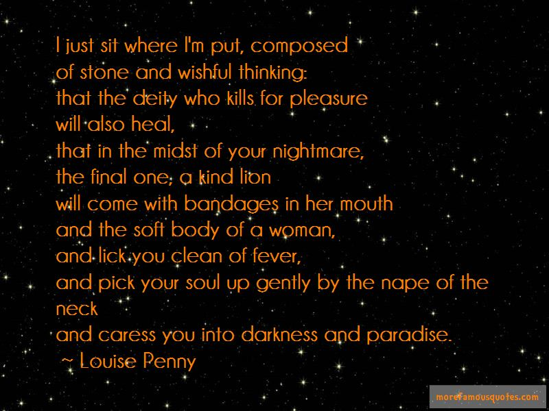 Louise Penny Quotes Pictures 3
