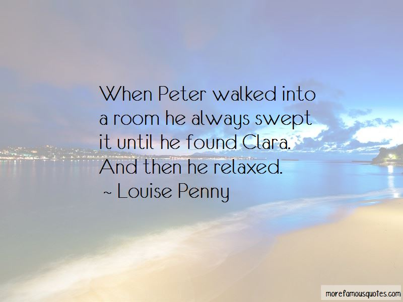 Louise Penny Quotes Pictures 4