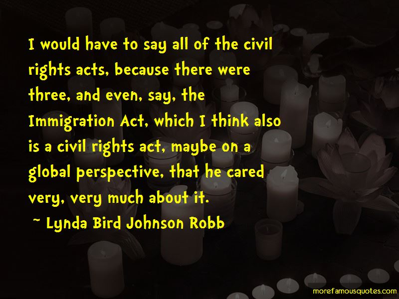 Lynda Bird Johnson Robb Quotes Pictures 2