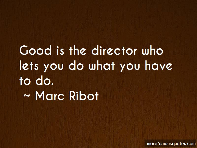 Marc Ribot Quotes Pictures 4