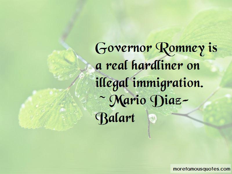 Mario Diaz-Balart Quotes Pictures 4