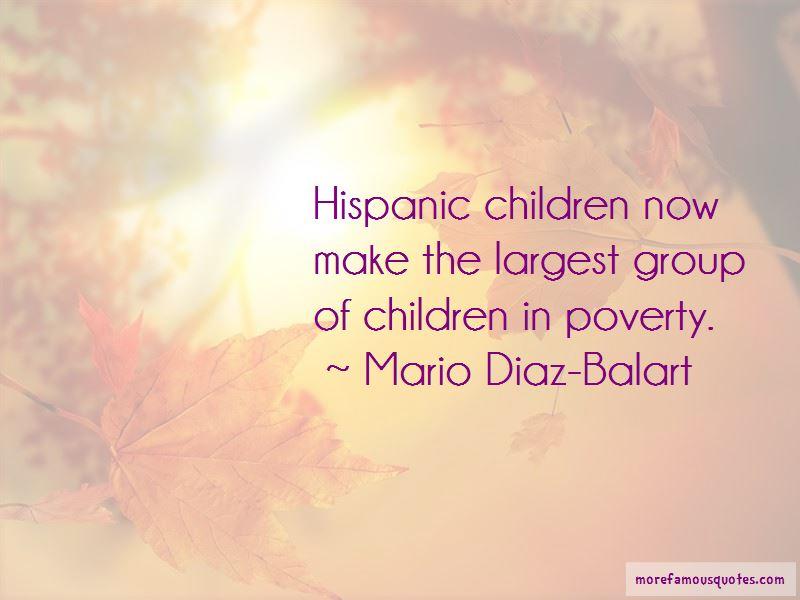 Mario Diaz-Balart Quotes