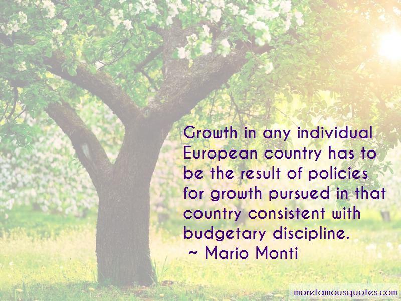 Mario Monti Quotes Pictures 3