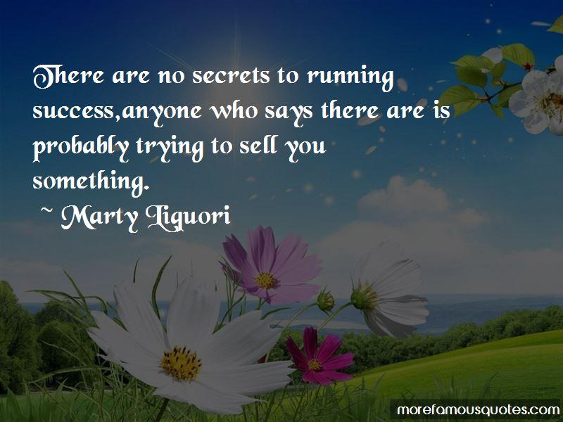 Marty Liquori Quotes Pictures 2