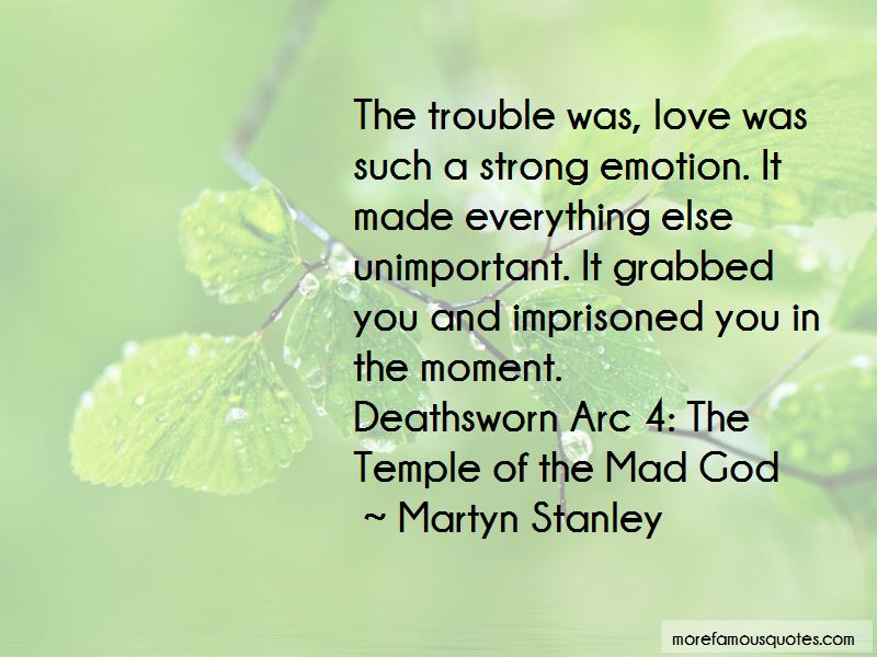 Martyn Stanley Quotes Pictures 3