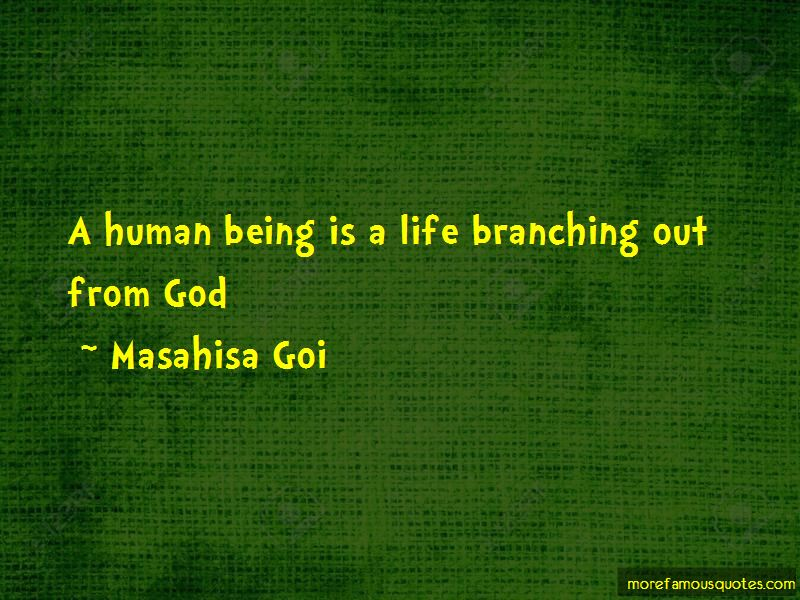 Masahisa Goi Quotes Pictures 3