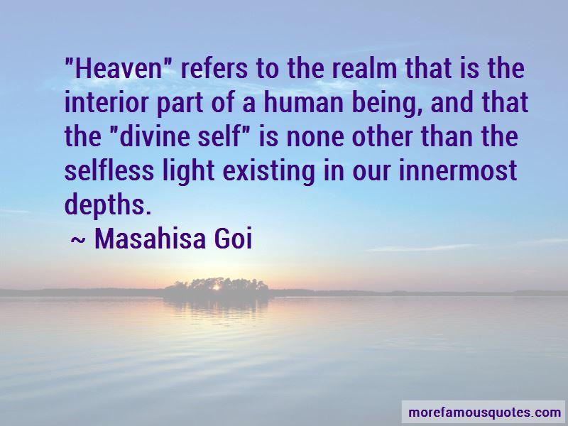 Masahisa Goi Quotes Pictures 4