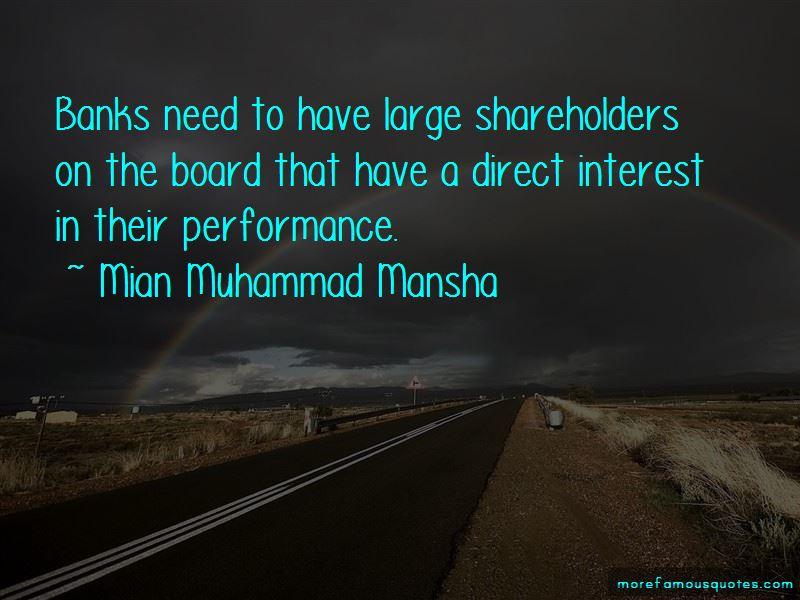Mian Muhammad Mansha Quotes Pictures 3