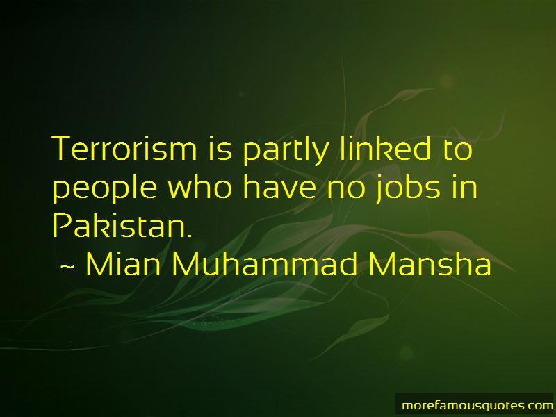 Mian Muhammad Mansha Quotes Pictures 4