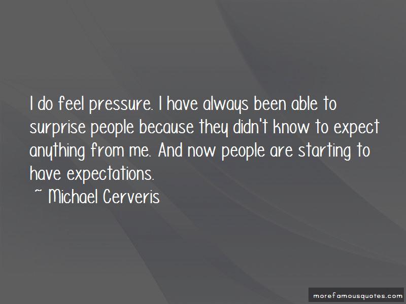 Michael Cerveris Quotes Pictures 2