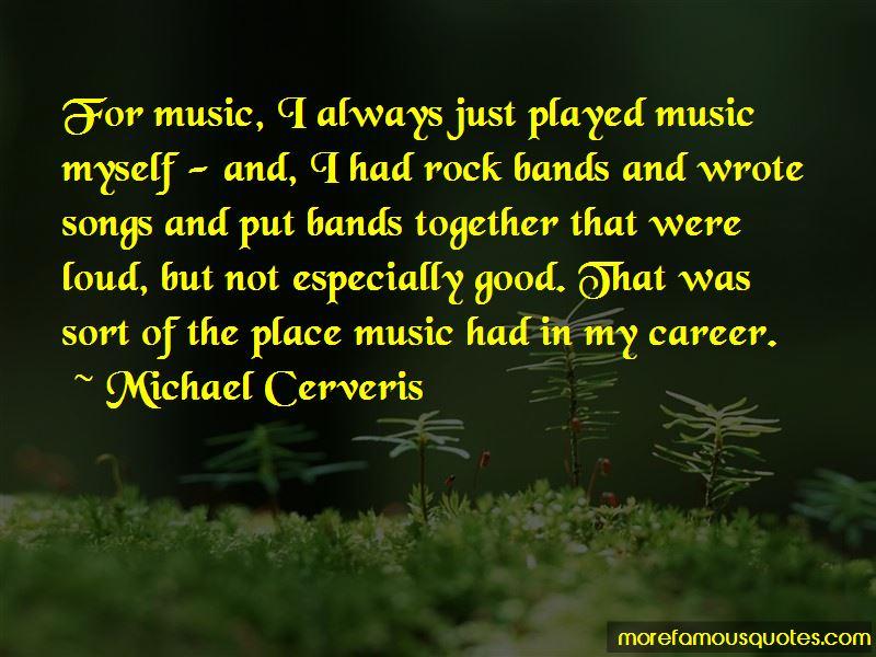 Michael Cerveris Quotes Pictures 3
