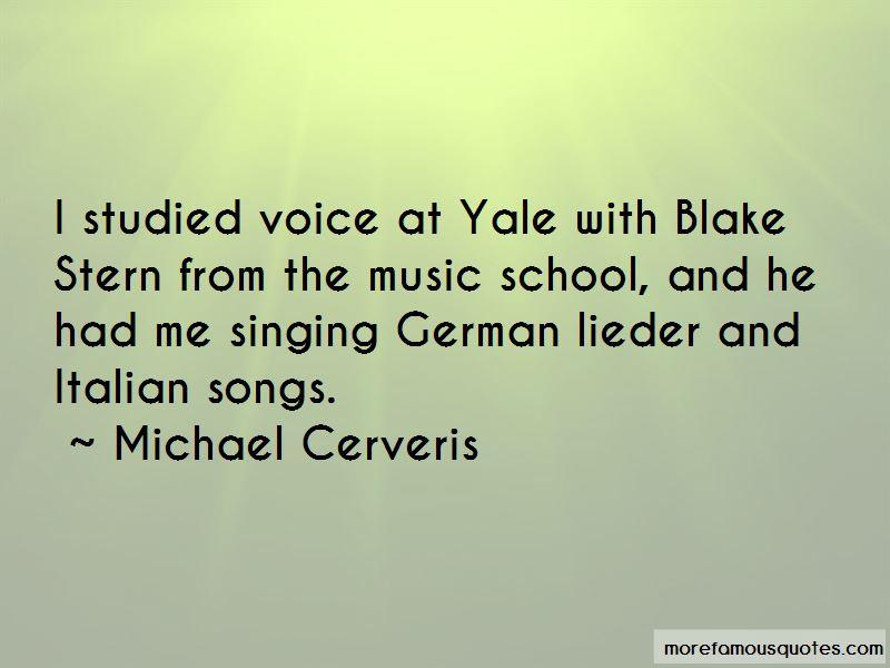 Michael Cerveris Quotes Pictures 4
