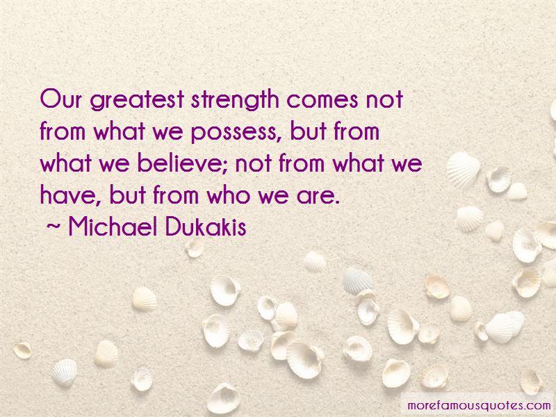 Michael Dukakis Quotes Pictures 3