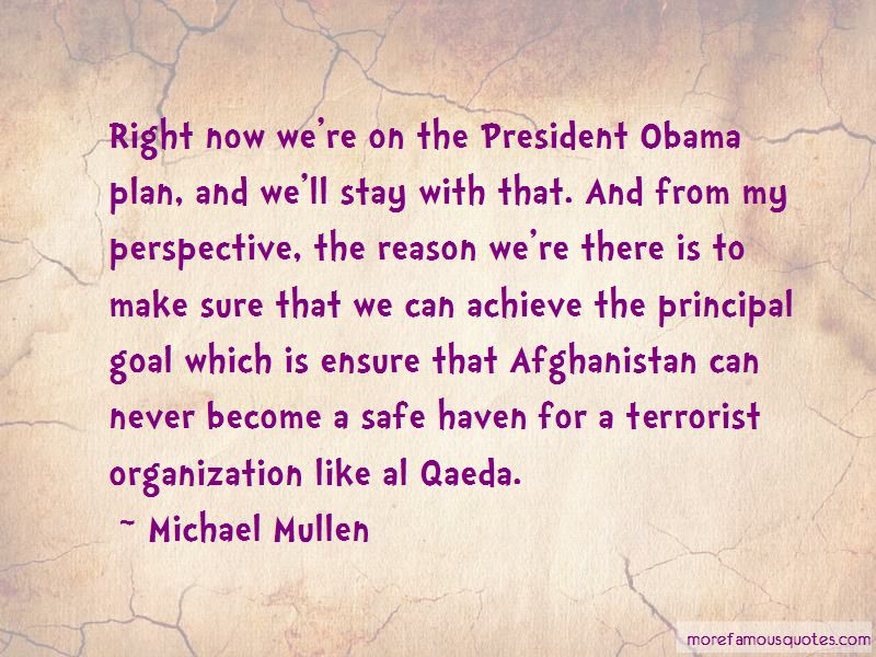 Michael Mullen Quotes Pictures 3