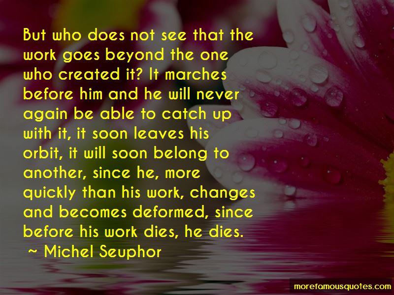 Michel Seuphor Quotes Pictures 2