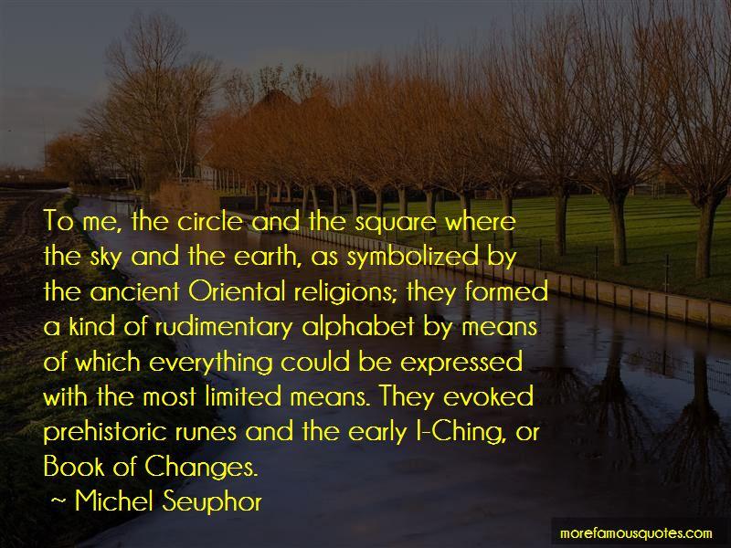 Michel Seuphor Quotes Pictures 3