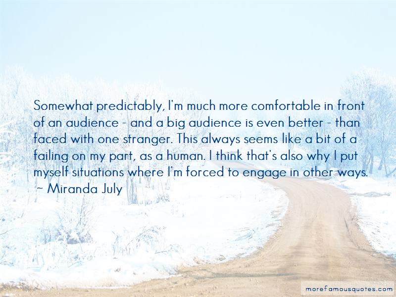 Miranda July Quotes Pictures 2
