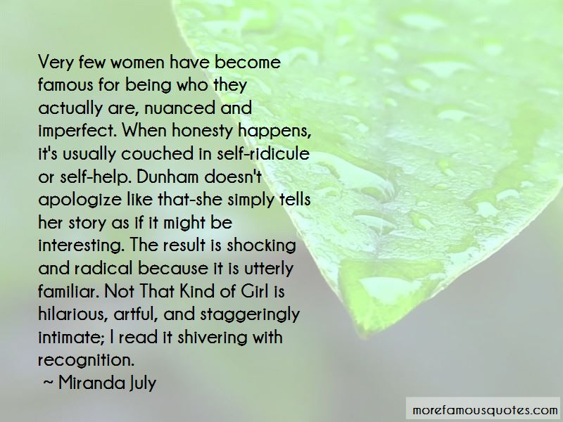 Miranda July Quotes Pictures 4