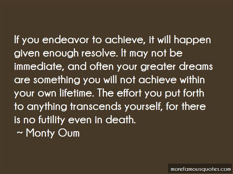 Monty Oum Quotes Pictures 2