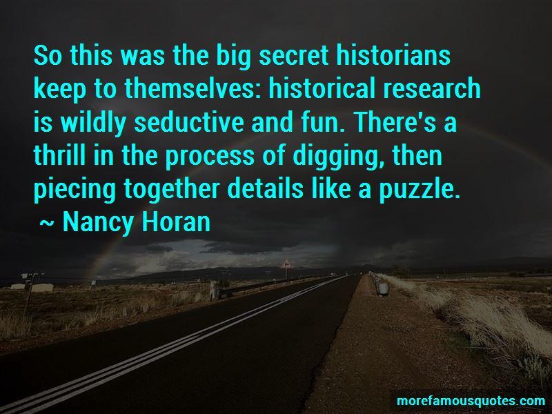 Nancy Horan Quotes Pictures 3