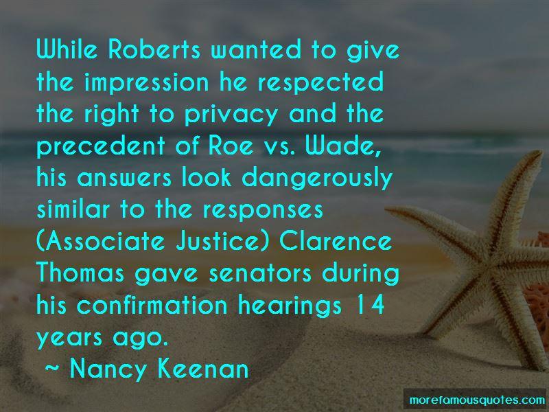 Nancy Keenan Quotes Pictures 2