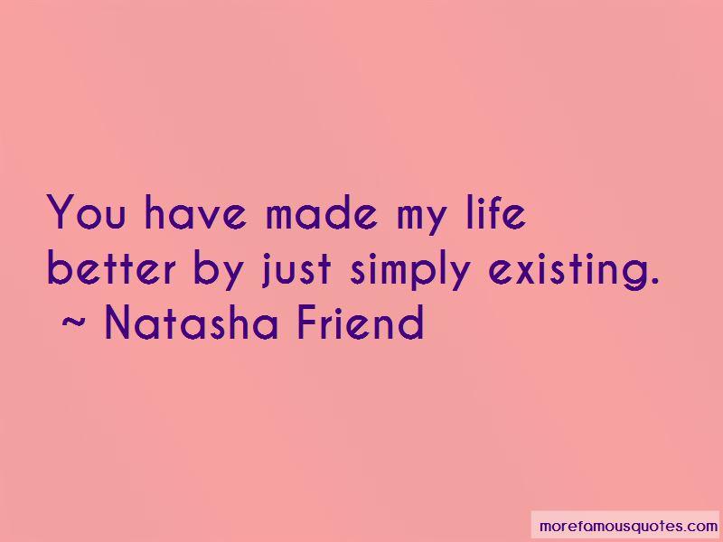 Natasha Friend Quotes Pictures 3