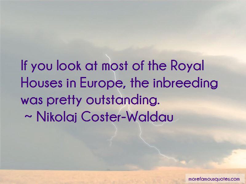 Nikolaj Coster-Waldau Quotes Pictures 3